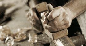 Making Adjustments To Internal Bifold Doors